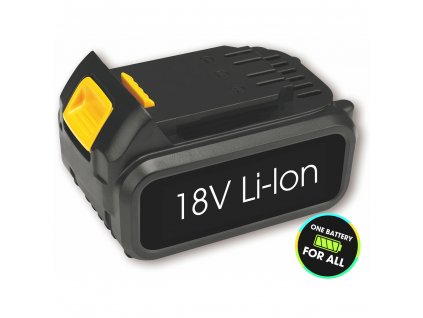 18 V Li-ion akumulátor FIELDMANN FDUZ 50040