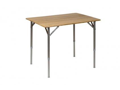 Záhradný stôl Bo-Camp SUFFOLK 80 x 60 cm