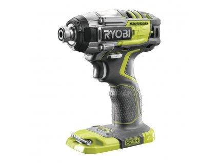 AKU rázový uťahovák RYOBI R18IDBL-0 18V