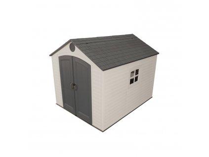 Plastový domček LIFETIME 6405 CLASSIC LINE