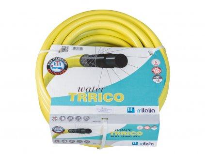 """Záhradná hadica aj na pitnú vodu PROTECO 1"""",  25 m, žltá"""