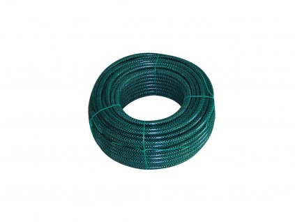 """Záhradná hadica VALMON 1121 1/2"""" (12.7/17.0), 25 m, nepriehľadná zelená"""
