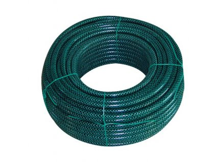 """Záhradná hadica VALMON 1121 3/4"""" (19.0/26.0), 10 m, nepriehľadná zelená"""