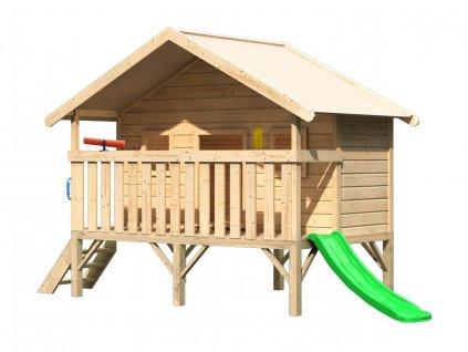 Detské ihrisko Karibu MAXI 89335