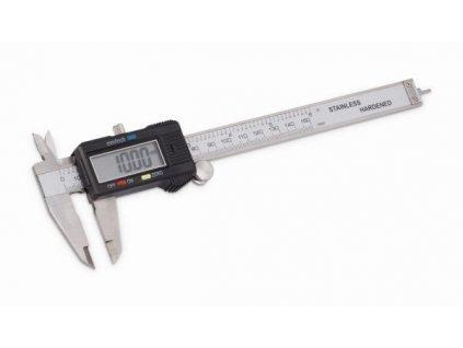 Digitálne posuvné meradlo