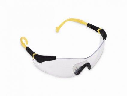 Ochranné okuliare KREATOR KRTS30009, polohovatelné