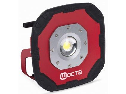 LED reflektor POWERPLUS OCTA AC/DC 20W nabíjací