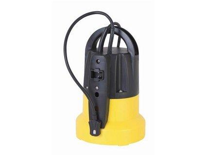 Ponorné čerpadlo PROTECO 250W, 6000l/h