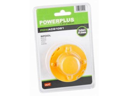 Struna POWERPLUS s cívkou 1ks pre POWXG3006-POWXG3007