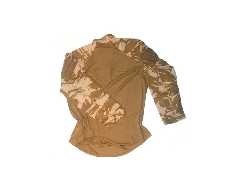 ... nové Triko Combat DPM desert 952627d521