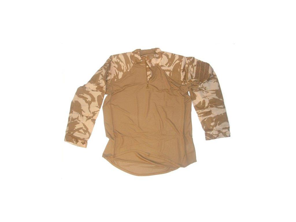 Triko Combat DPM desert da01307e97