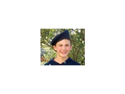 baret navy m