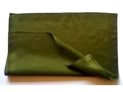 sada 12 ks Vojenský kapesník vz. 85, barva oliva, Nový