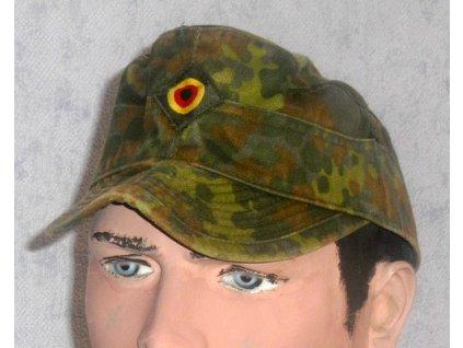 Čepice BW polní, originál BundesWehr, použitá
