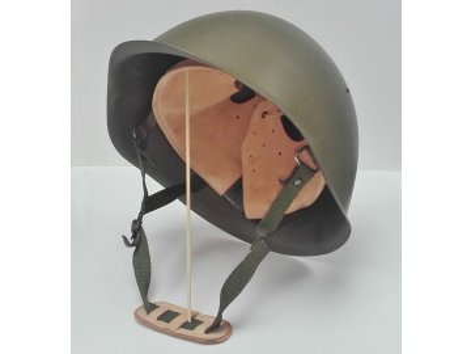 Helma bojová, originál ČSLA či AČR, dlouhodobě skladovana