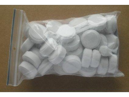 Tuhý líh, tablety 200 g, česká výroba
