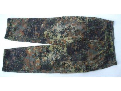 Kalhoty BW polní, originál BundesWehr, použité