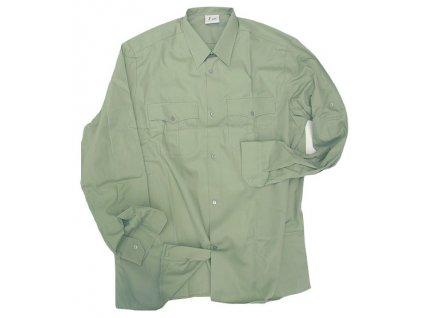 Košile vzor 95, originál AČR, nová
