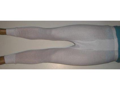 Spodky lehké bavlna/PES, bílé barvy, originál ČSLA, nepoužité