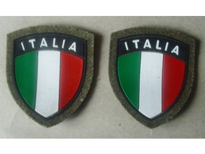 Domovenka Italia, originál NATO
