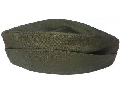 Lodička M98 tmavozelená, originál slovenské armády, nepoužitá