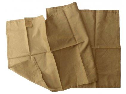 Šátek barva písku, originál britské armády, dlouhodobě skladovaný