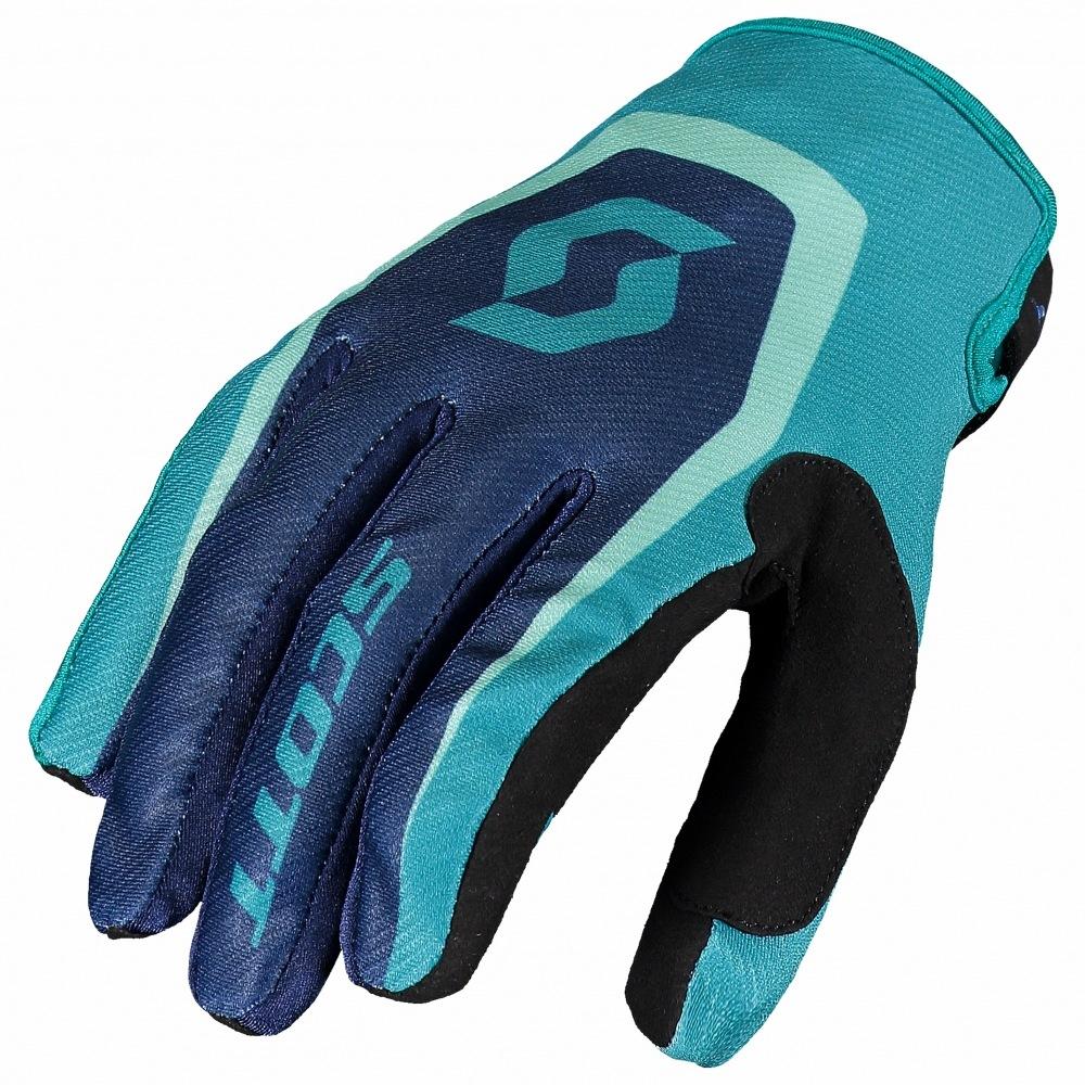 Dlouhoprsté rukavice