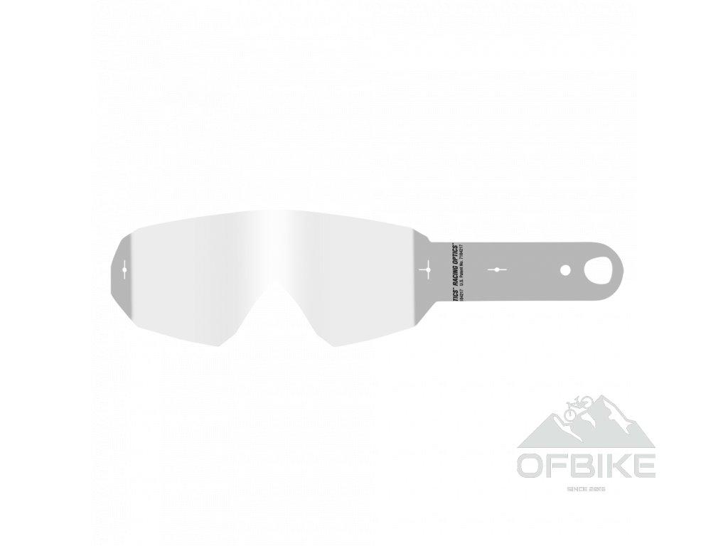 Strhávačky pro brýle O´Neal B-10 laminované 14ks