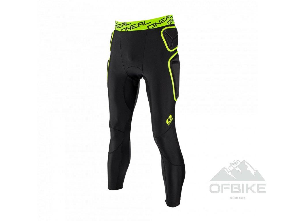 Chráničové kalhoty O´Neal TRAIL žlutá/černá