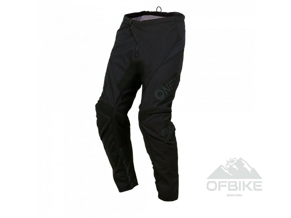 Kalhoty O´Neal Element CLASSIC černá