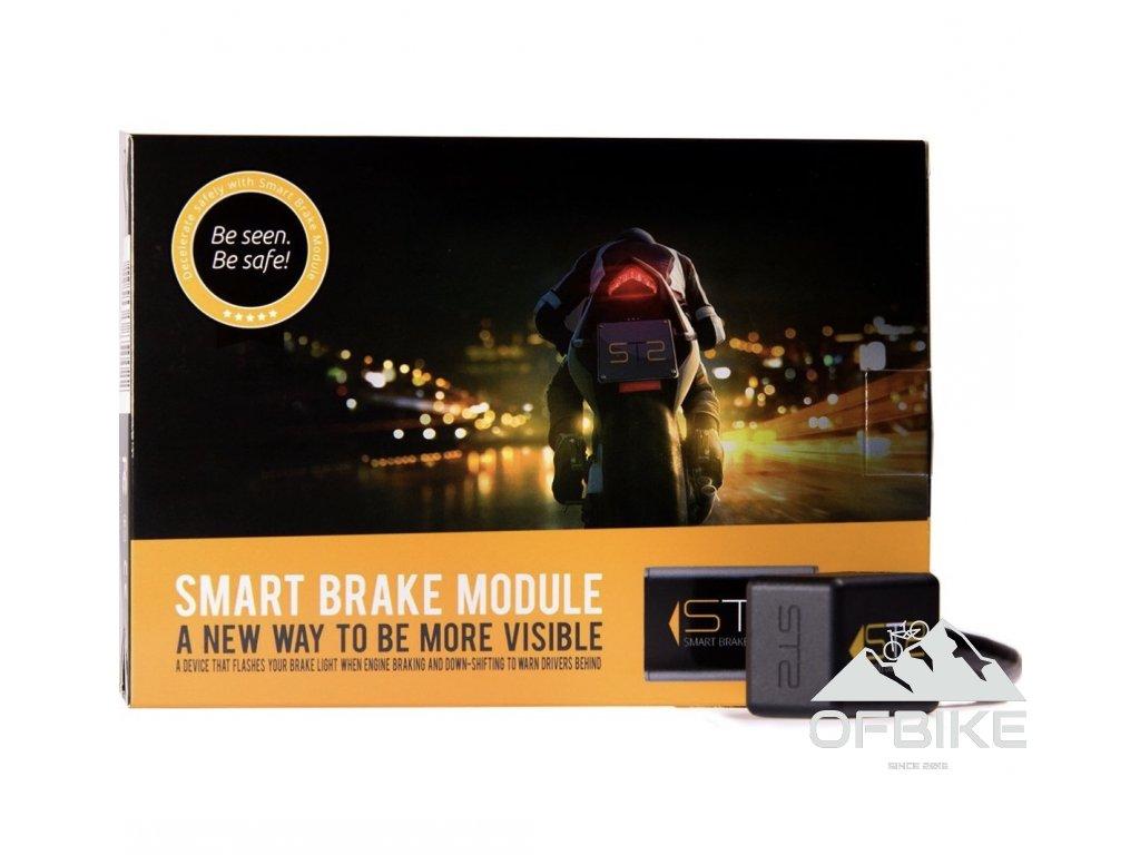 Smart Brake Module - modul rozsvěcení brzdových světel
