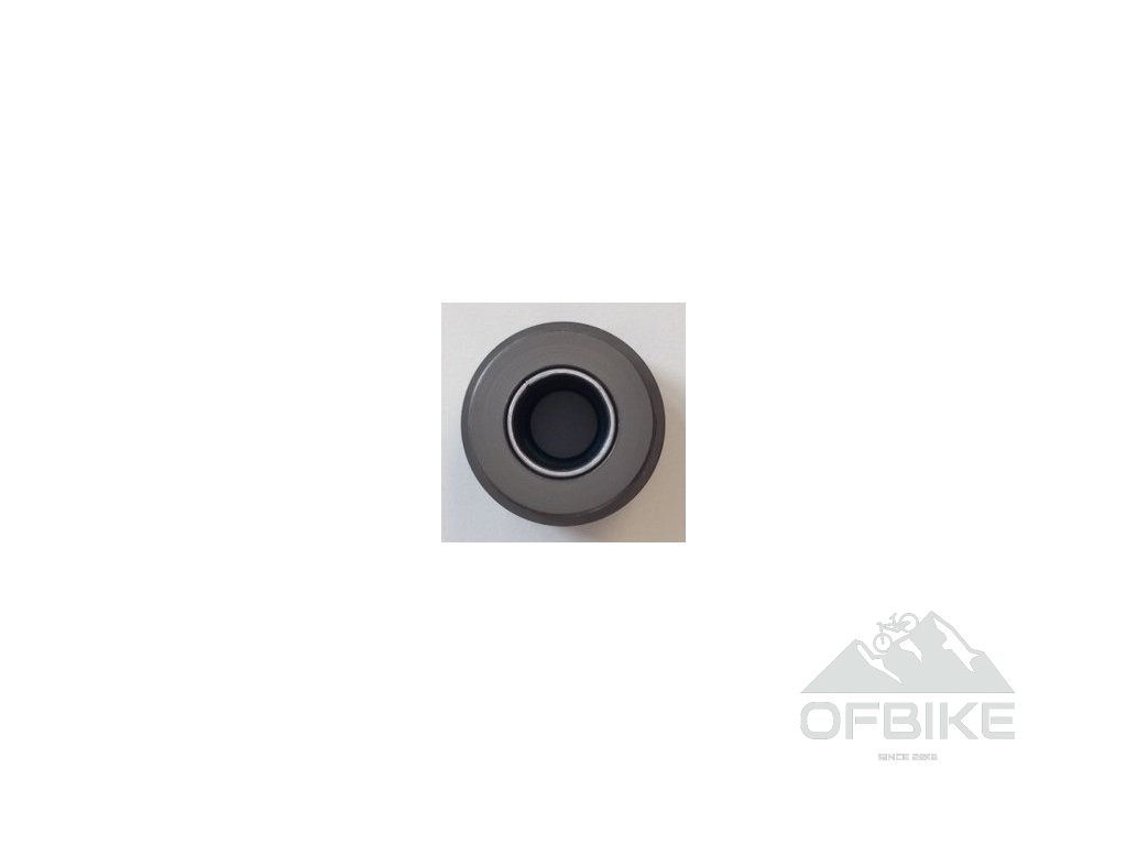 Fork DAMPER SEALHEAD ASSEMBLY - CHARGER 35mm - BOXXER B1