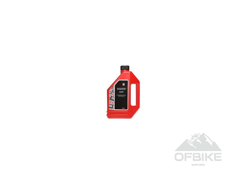 RockShox olej, 10wt, 1 litr láhev