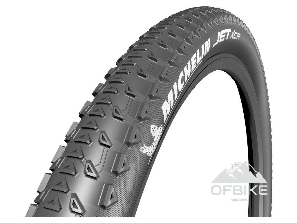 Plášť Michelin JET XCR COMPETITION LINE 29X2.10, TS TLR