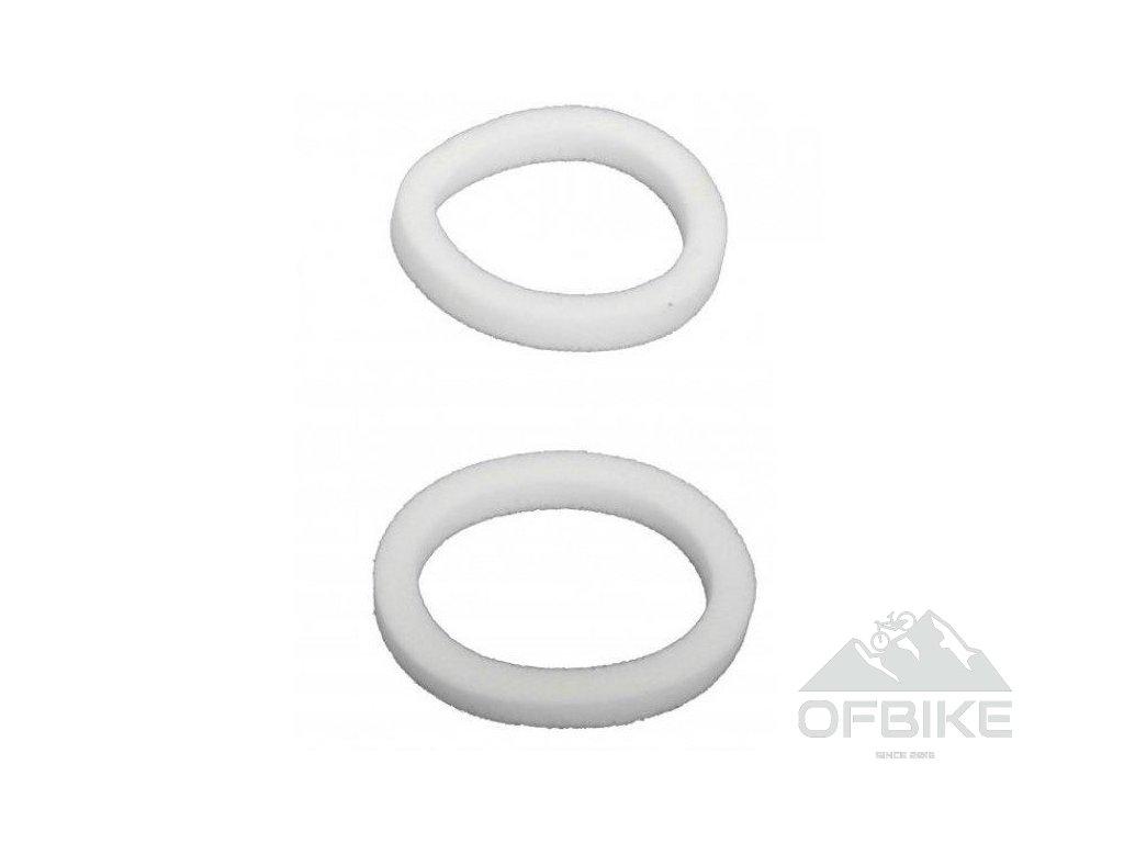 Kit pěnových kroužků Rockshox - 32mm X 10mm (QTY 20) - REVELATION/ARGYLE/SEKTOR/TORA/RECO