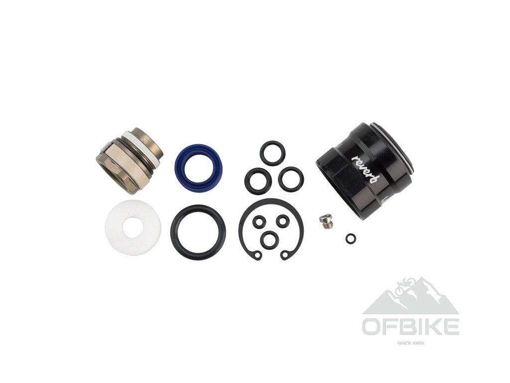 SEATPOST SERVICE KIT - 200 HOUR/1 YEAR SERVICE (INCLUDES NEW, UPGRADED IFP; REQUIRES POST