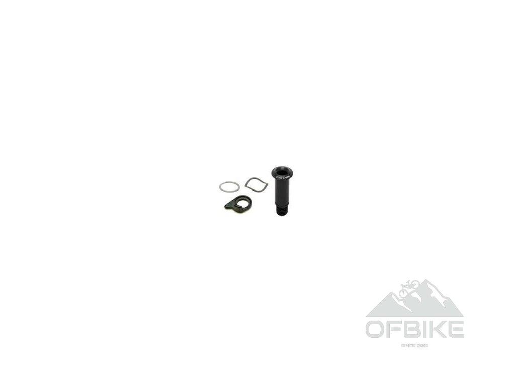 REAR DERAILLEUR HANGER BOLT KIT X0/X9 TYPE 2 / 2011 X0/X9 10 SPEED