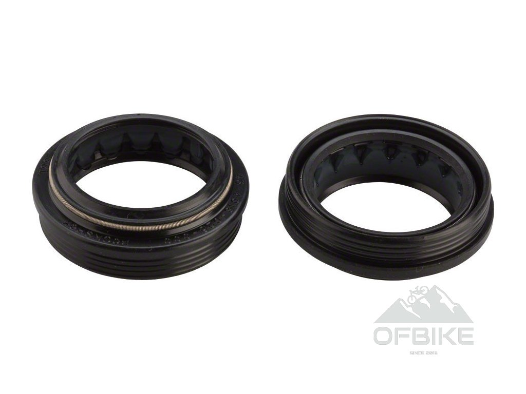Dust Seal 30mm Black - XC30/30 Gold/30 Silver/Paragon Qty 20