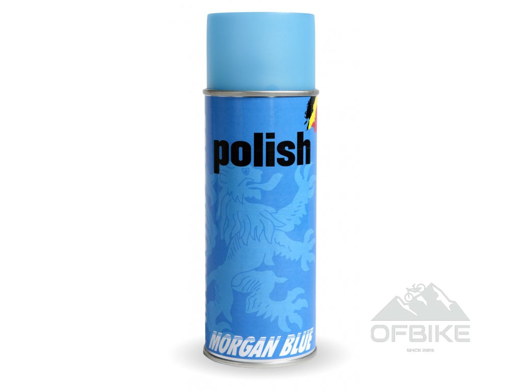 morgan blue polish spray lestidlo 400ml ien251203