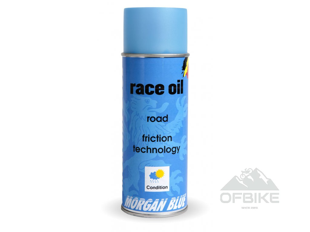 morgan blue race oil road friction technology zavodni olej 400ml ien251148
