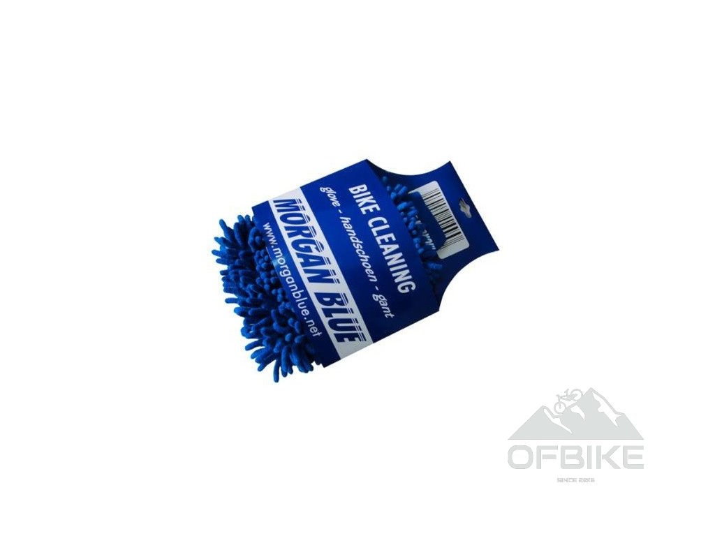 morgan blue rukavice na ocistu ien258038