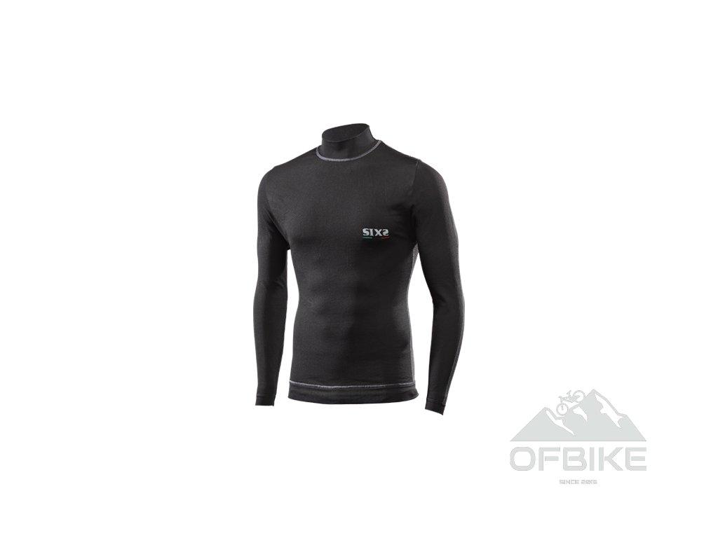 SIXS TS4 PLUS funkční tričko s dl. rukávem WindShell