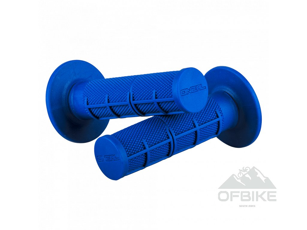 Gripy O´Neal WAFFLE modrá
