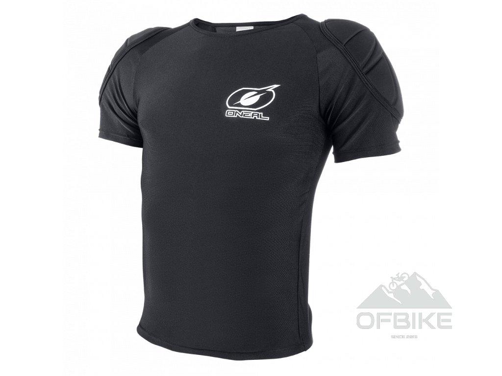 Chráničové tričko O´Neal IMPACT LITE černá