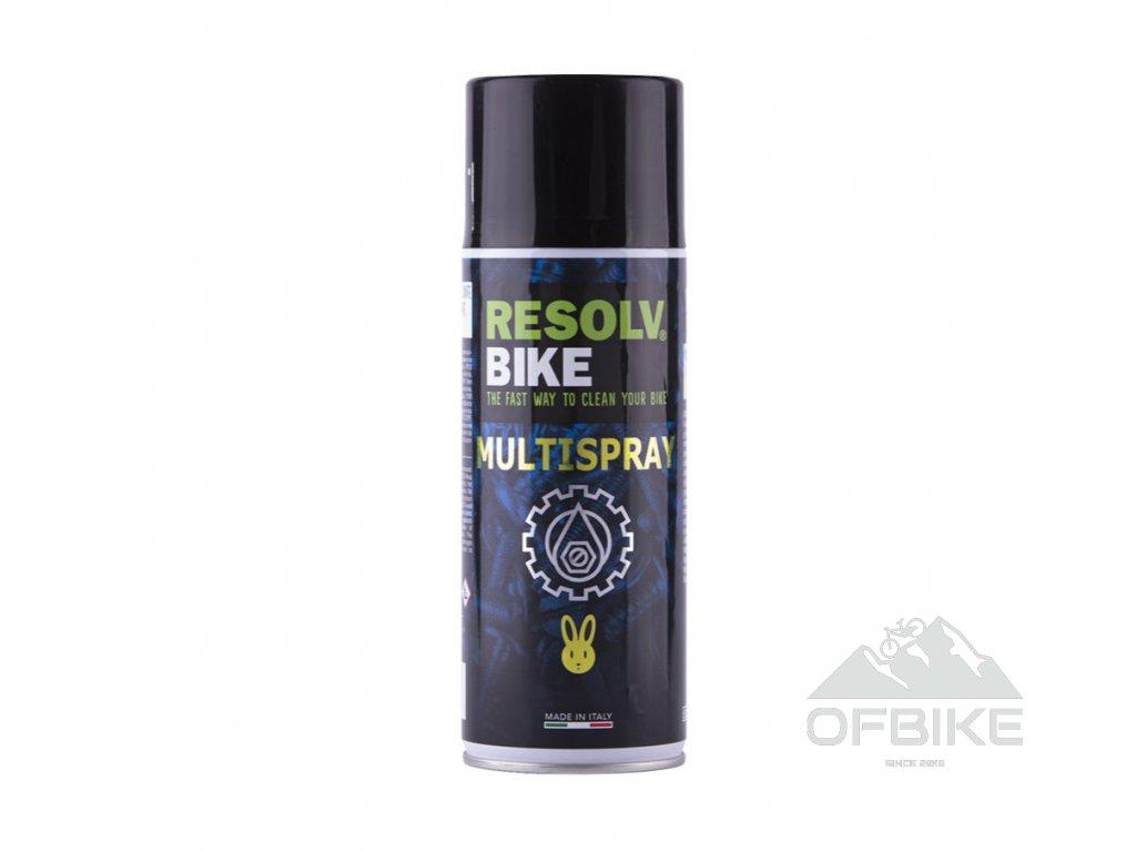 ResolvBike R7.MULTISPRAY 400 ml