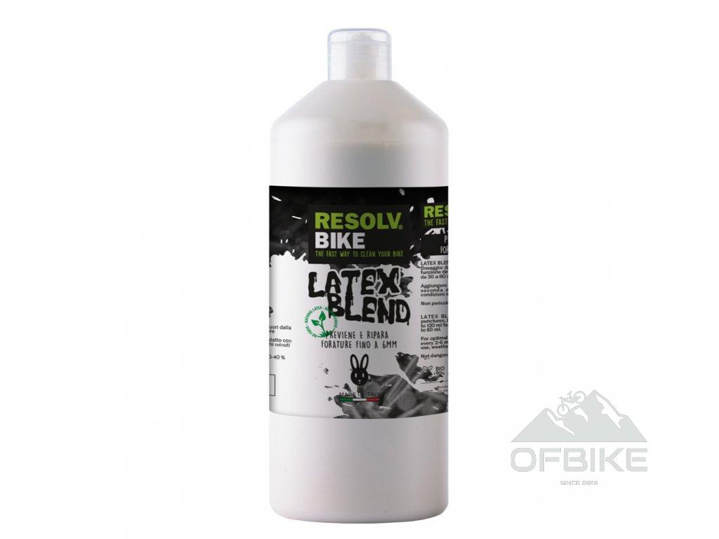 ResolvBike LATEX BLEND latexový tmel 1 l