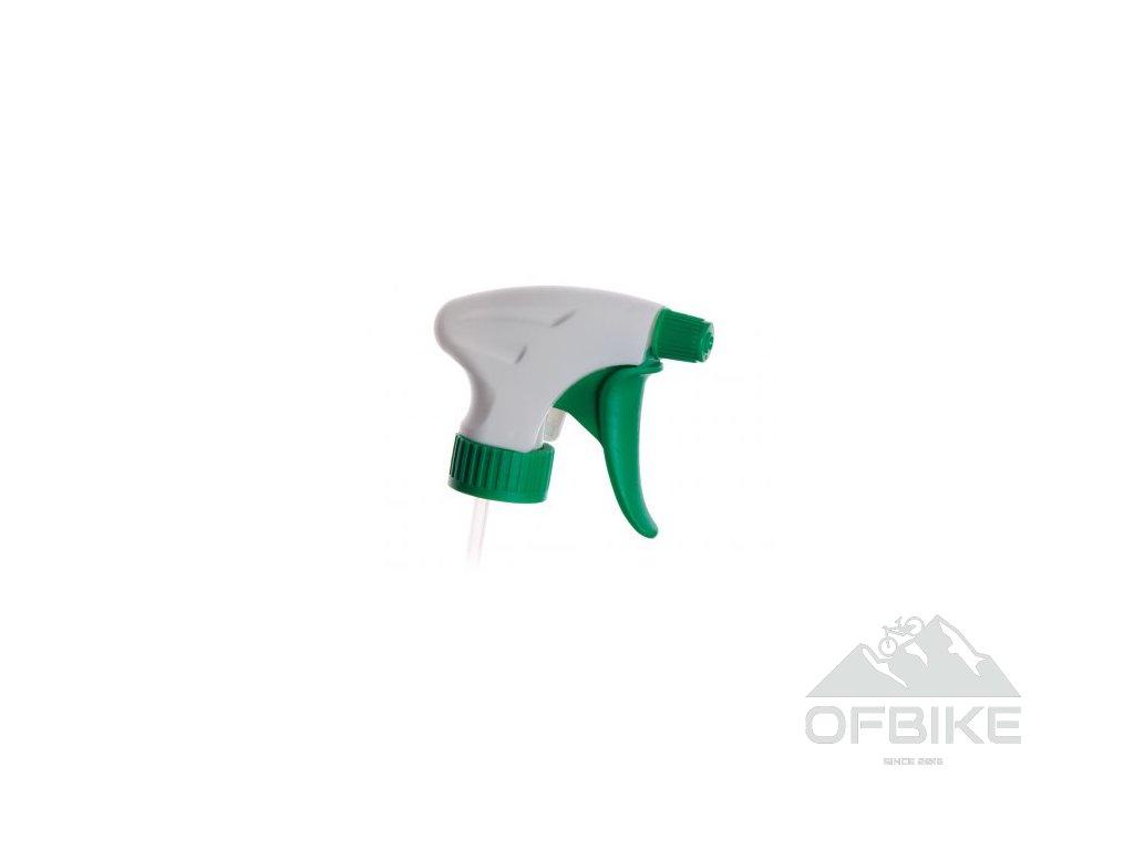 ResolvBike náhradní rozprašovač pro láhev 1 l