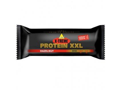 1266 2 x treme tycinka protein xxl liskovy orisek 100 g