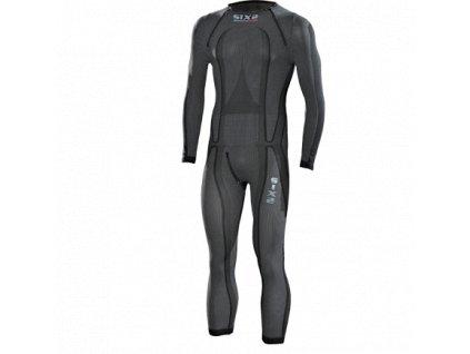 SIXS STXL funkční odlehčené spodní prádlo pod kombinézu