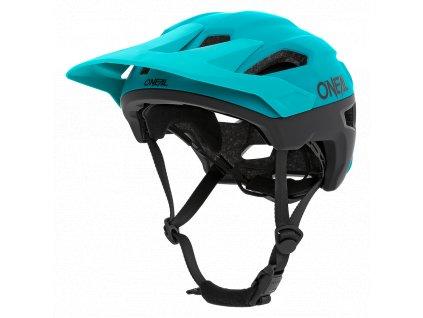 Přilba O´Neal Trailfinder SPLIT modrá